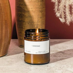 Sonoran 9 oz Soy Candle