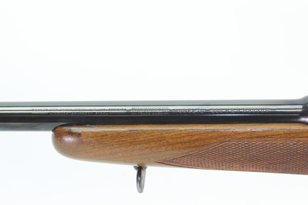 1949-1959 Straight Comb Sporter Rifle Stock