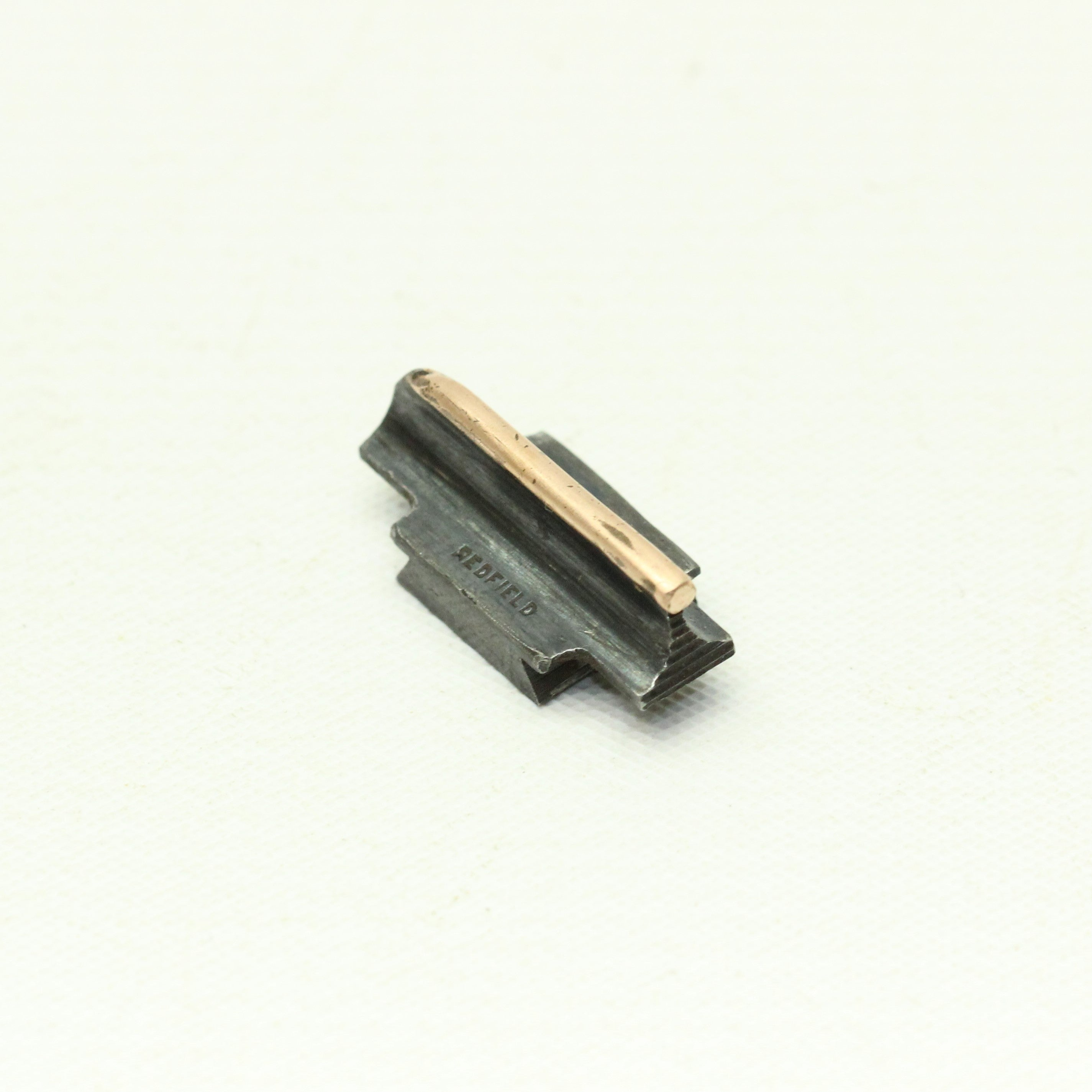Redfield Gold Bead Front Sight for Super Grade Rifles #254