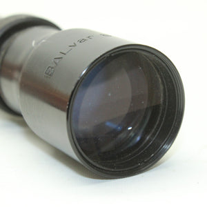 Bausch & Lomb Balvar 8 Scope