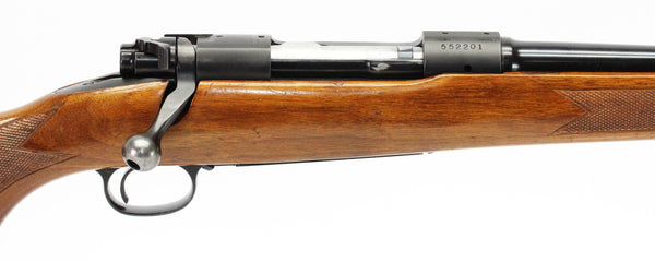 .264 Win Mag Featherweight Rifle - 1962
