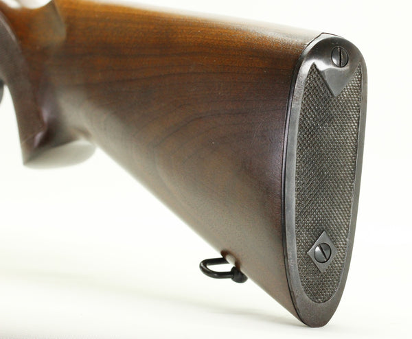 1960 Monte Carlo Stock for .375 H&H and .458 Magnum Rifle