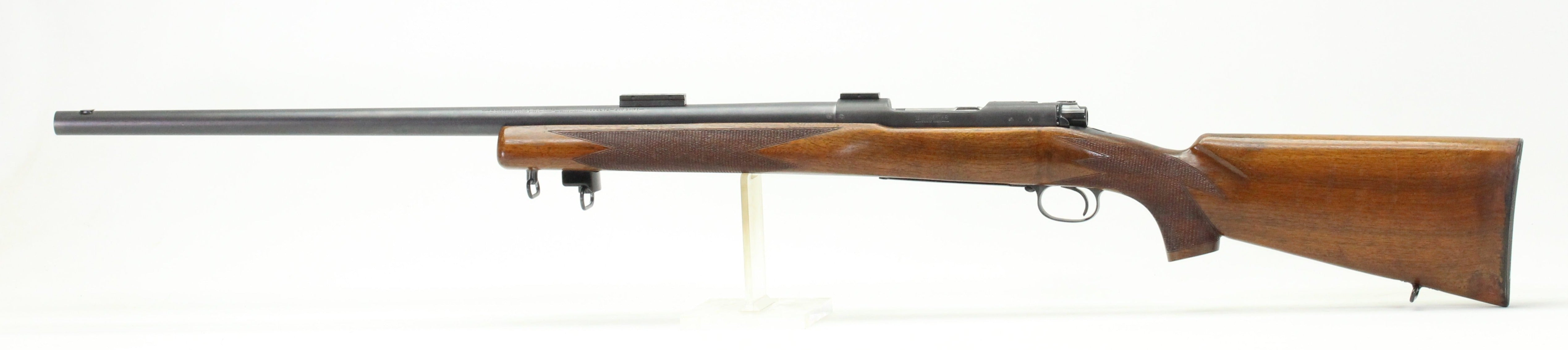 .220 Swift Target Rifle - 1954