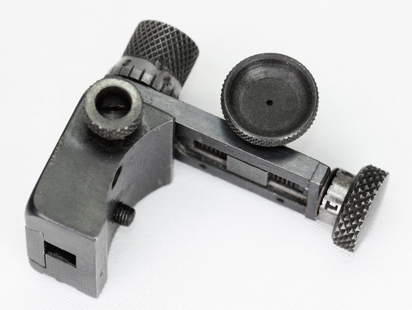 Lyman 48 WJS Receiver Sight - Early Style