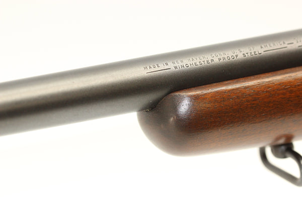 .220 Swift Standard Rifle - 1958