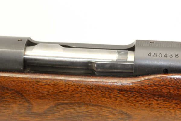 .220 Swift Varmint Rifle - 1960