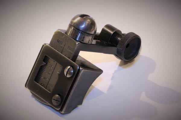 "Redfield ""70"" Receiver Sight"