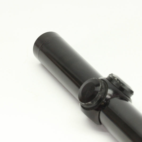 "Redfield 2.75x 1"" Tube Scope"