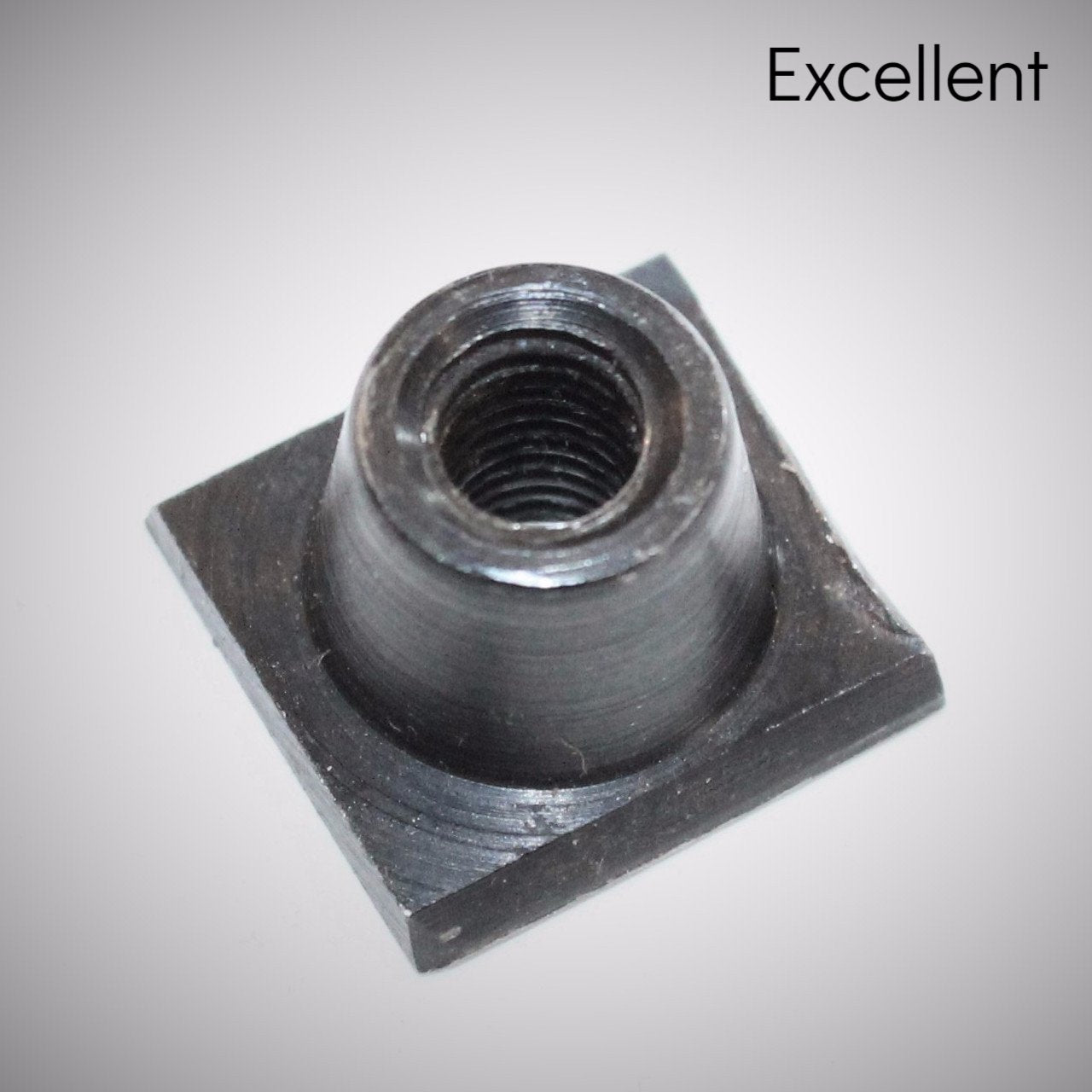 Standard Barrel Escutcheon / Nut