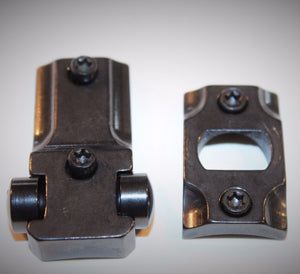 Leupold STD Two-Piece Scope Bases