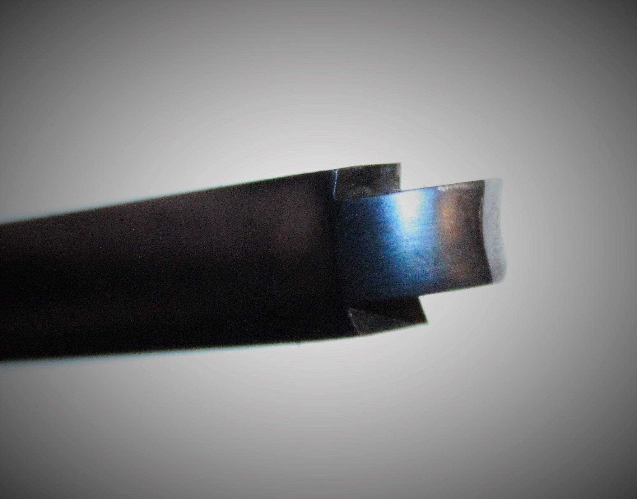 Extractor - .22 Hornet - Rust-Blued Finish