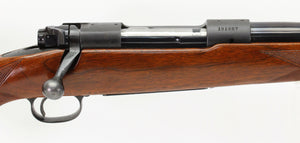 .270 Winchester Standard Rifle - 1951