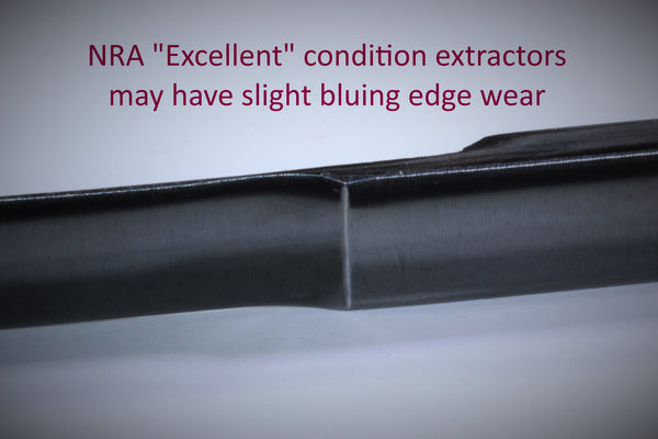 Extractor - Standard Calibers - Polish-Blued Finish