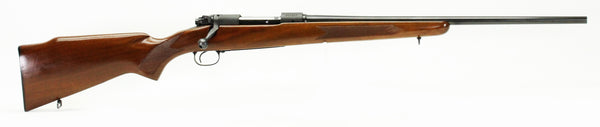 ".243 Special Order ""Gopher Special"" Featherweight Rifle - 1962"