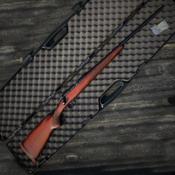 Custom Rifle Build - .30-06 24-inch Featherweight