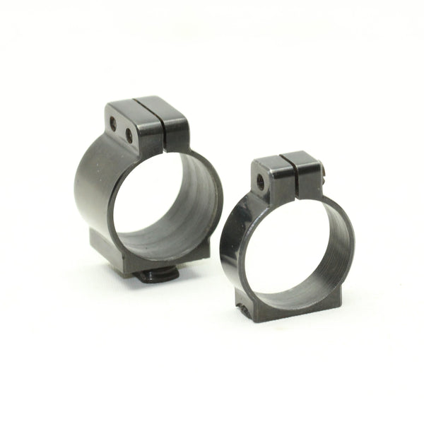 Redfield JR One-Piece Scope Rings