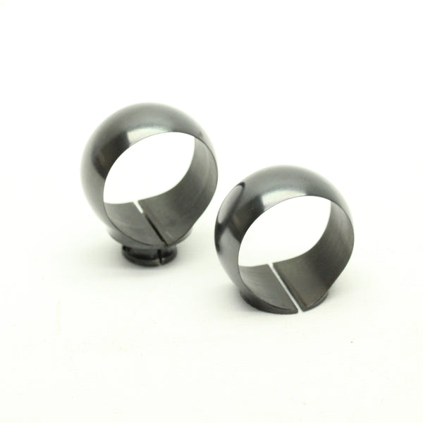 "Buehler 1"" One-Piece Scope Rings"