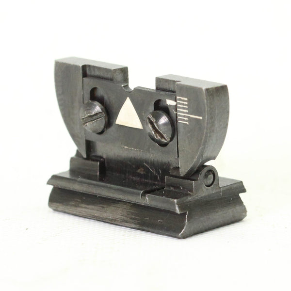 Lyman 16B Folding Leaf Rear Sight - High Height