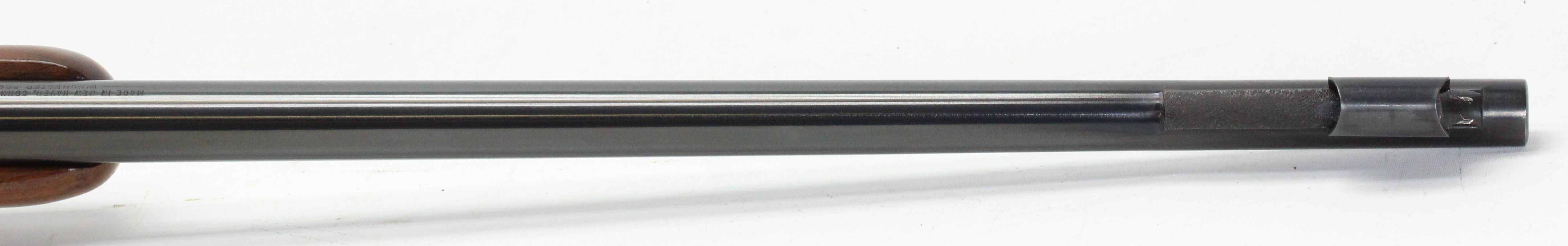 7 M/M (7x57mm Mauser) Standard Rifle - 1954