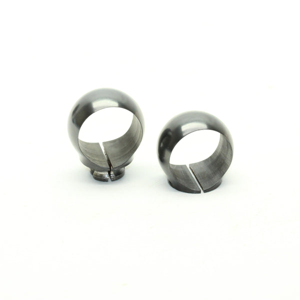 "Buehler 7/8"" One-Piece Scope Rings"