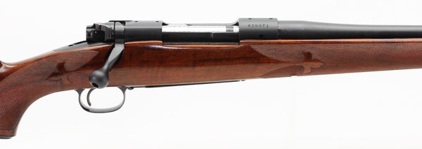 Custom Rifle Build - .270 Winchester Superior Hunter