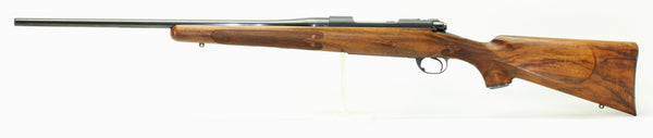 .284 Winchester Len Brownell Custom Rifle