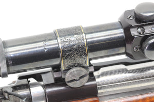 .30-06 Super Grade - 1957 - Japanese Engraved