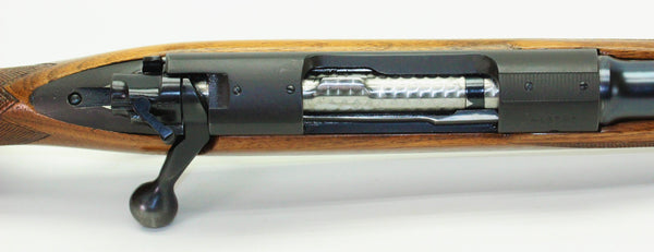 .243 Winchester Super Grade Featherweight Rifle - 1957