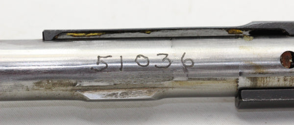 .22 Hornet Super Grade Rifle - 1942