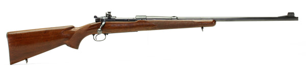 .257 Roberts Standard Rifle - 1936 - SERIAL NUMBER 764