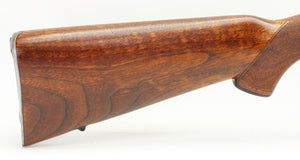.250-3000 Savage Super Grade Rifle - 1950