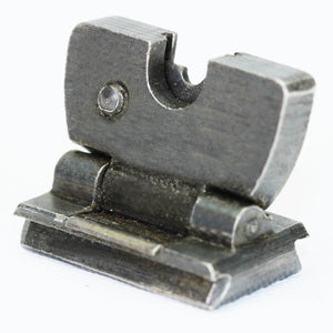 Marble 69 Folding Rear Sight for Featherweight Rifles