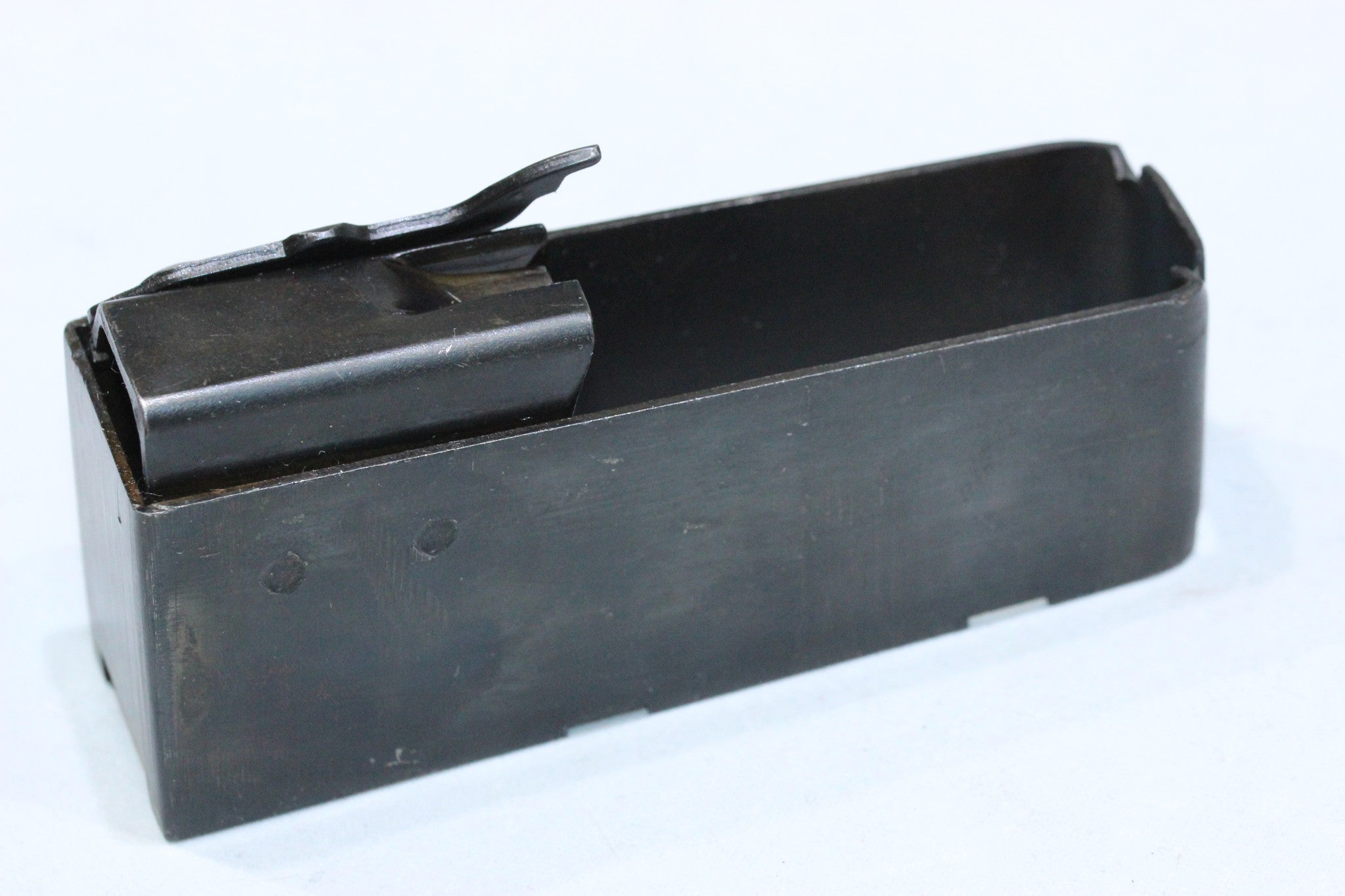 Magazine Box for .22 Hornet - Outer