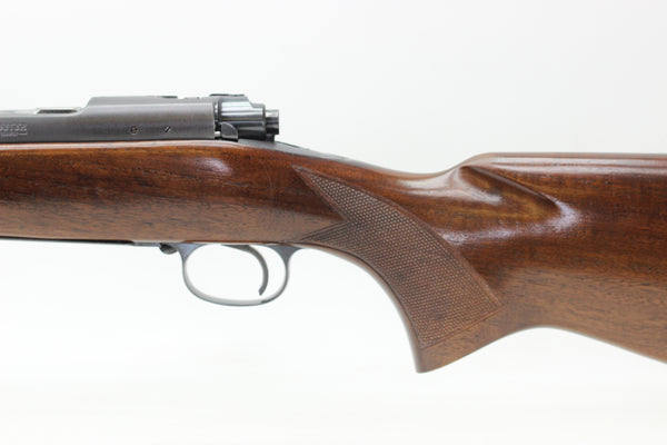 1936-1947 Straight Comb H&H Rifle Stock