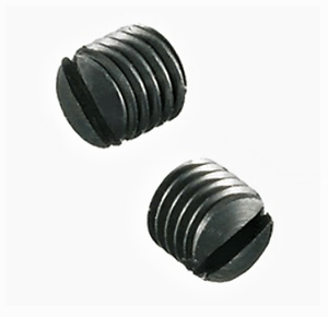 Receiver Screw Hole Filler Plugs (pair)