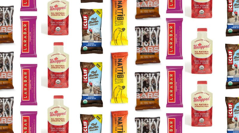 Sports Illustrated Review - The Best Energy Gels and Bars for Running and Endurance Training