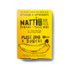 NATTi Bar Cacao Nibs, Box of 16