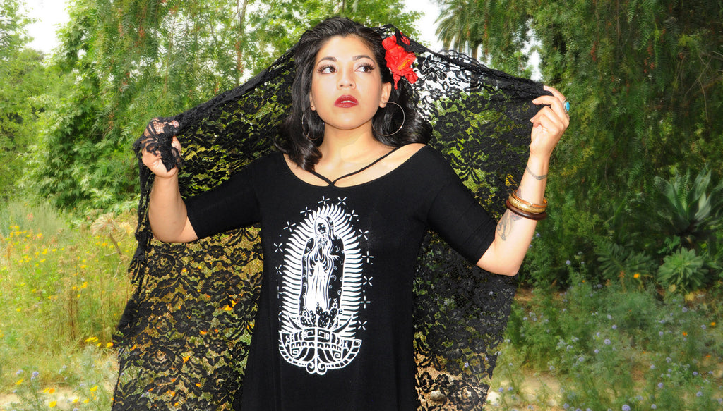 Mexican Inspired Clothing ~ Latina Owned Business
