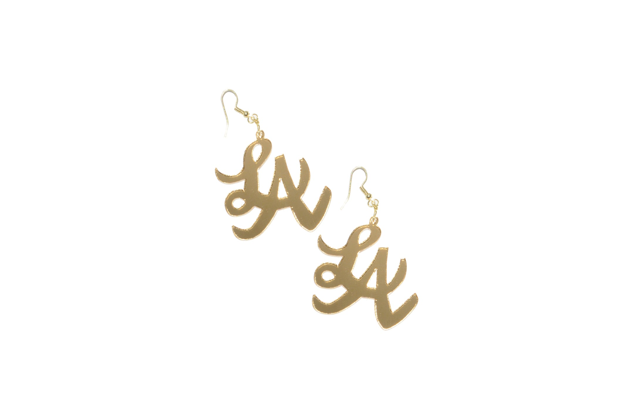 LA Living Earrings