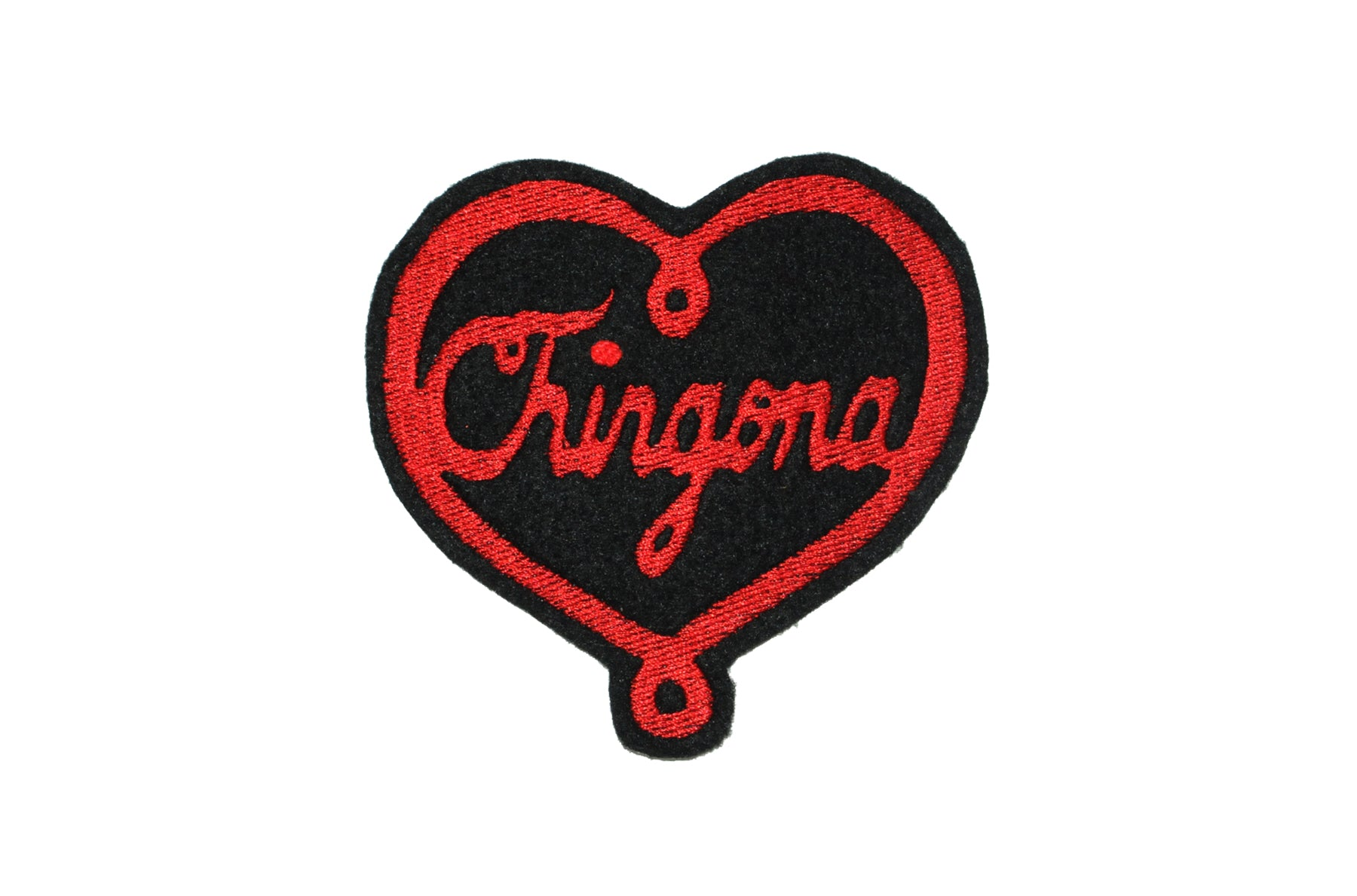 Chingona De Mi Corazon Patch