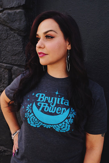 Unisex Brujita Power Tee