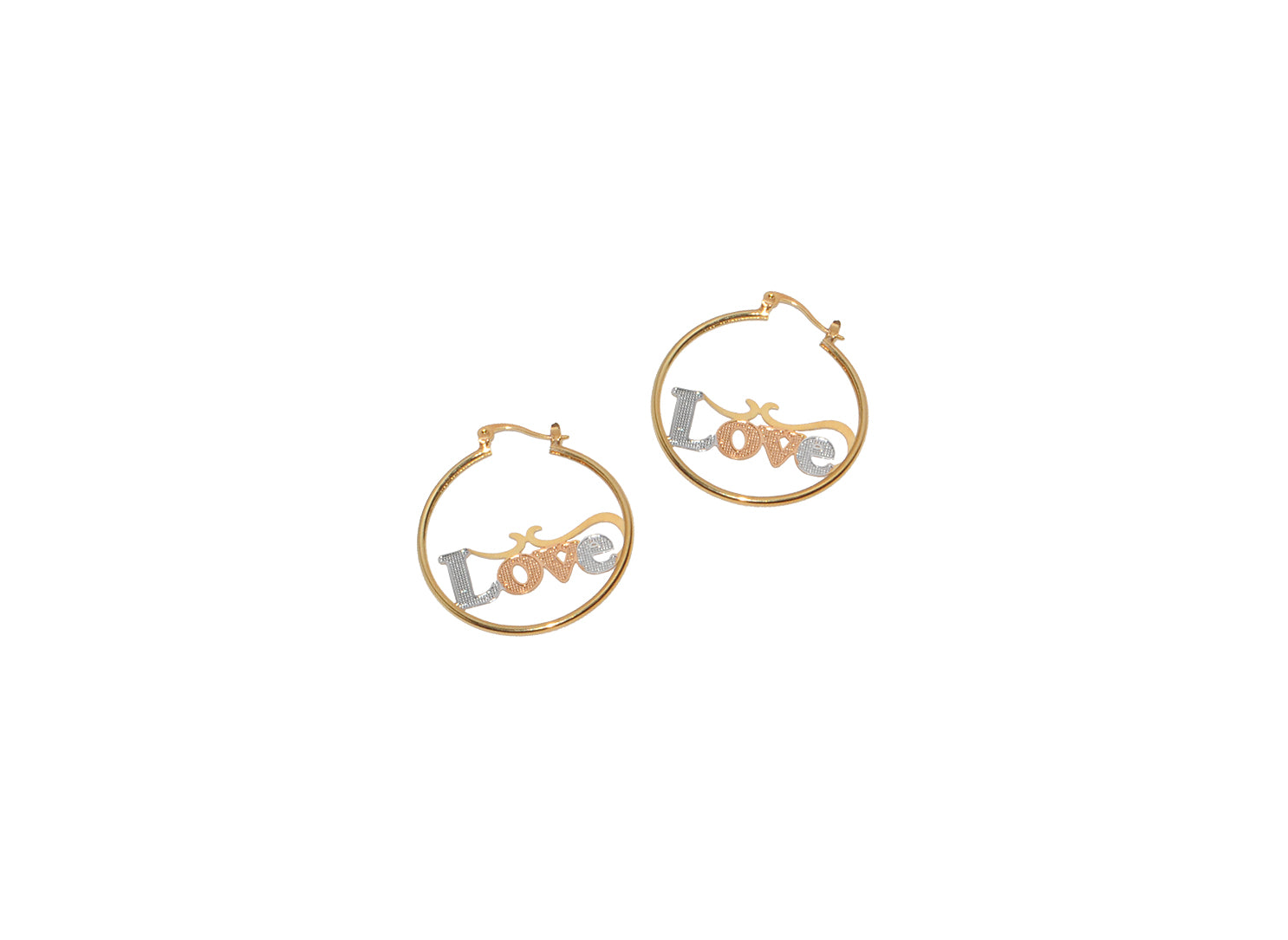 Mini Tri Love Hoops