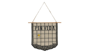 Pin Vida Collector Decor