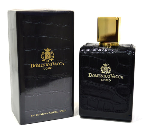 Domenico Vacca Uomo Fragrance