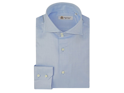 Pattern Blue Summer Shirt