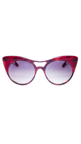 Red and Black Eyeware