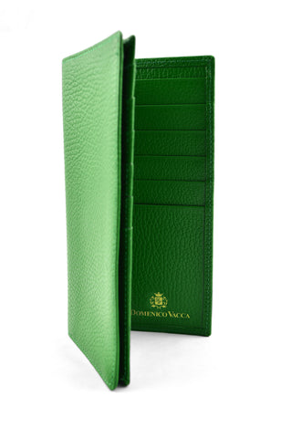 Light Green Wallet