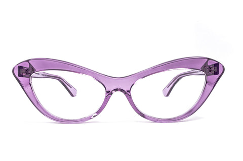 Purple Eyeware