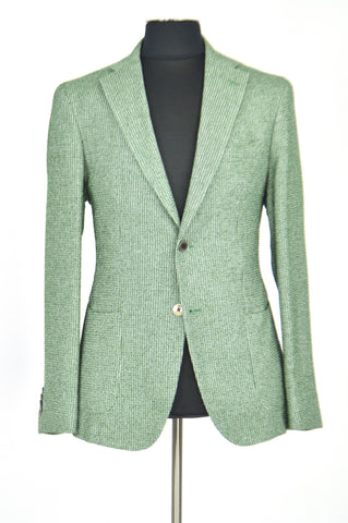Light Green Spring Jacket