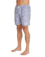 Swim Short - Classic Palm - Swim Short
